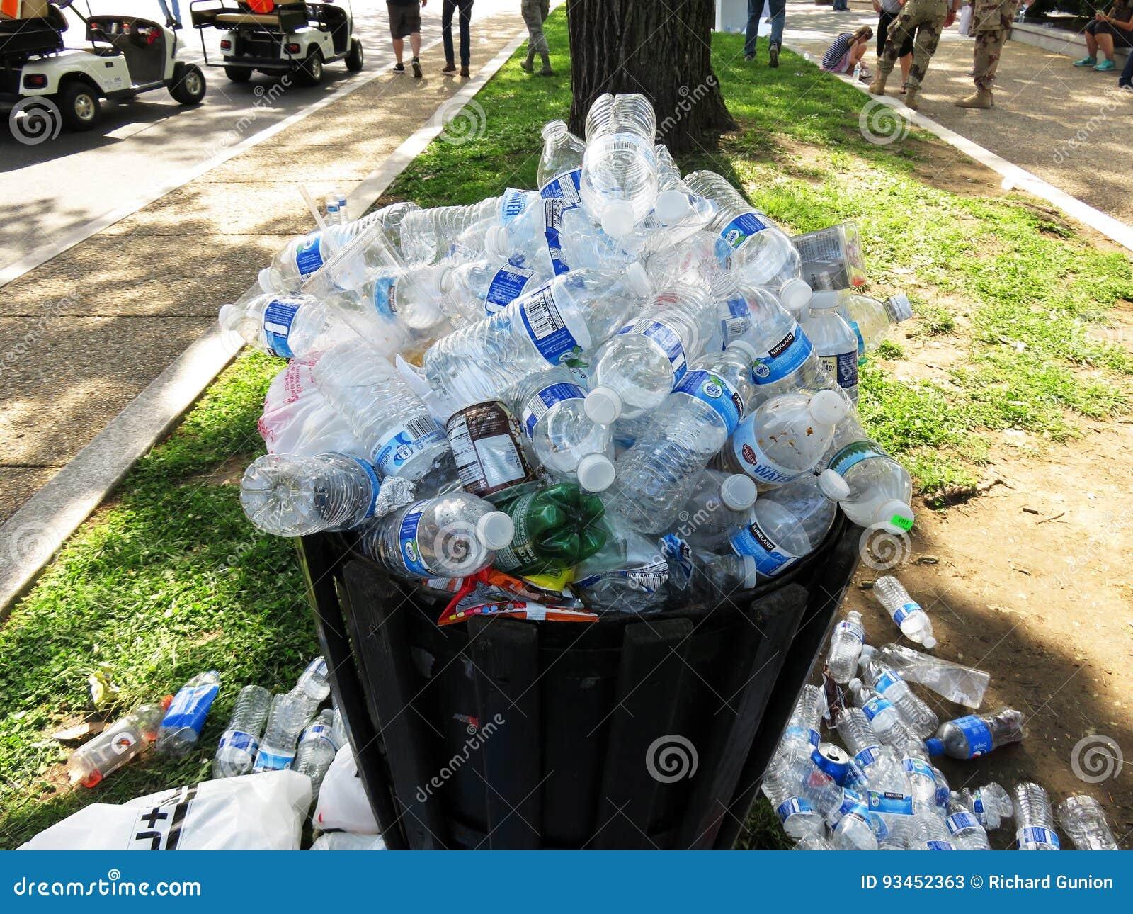 Durst für Wasser