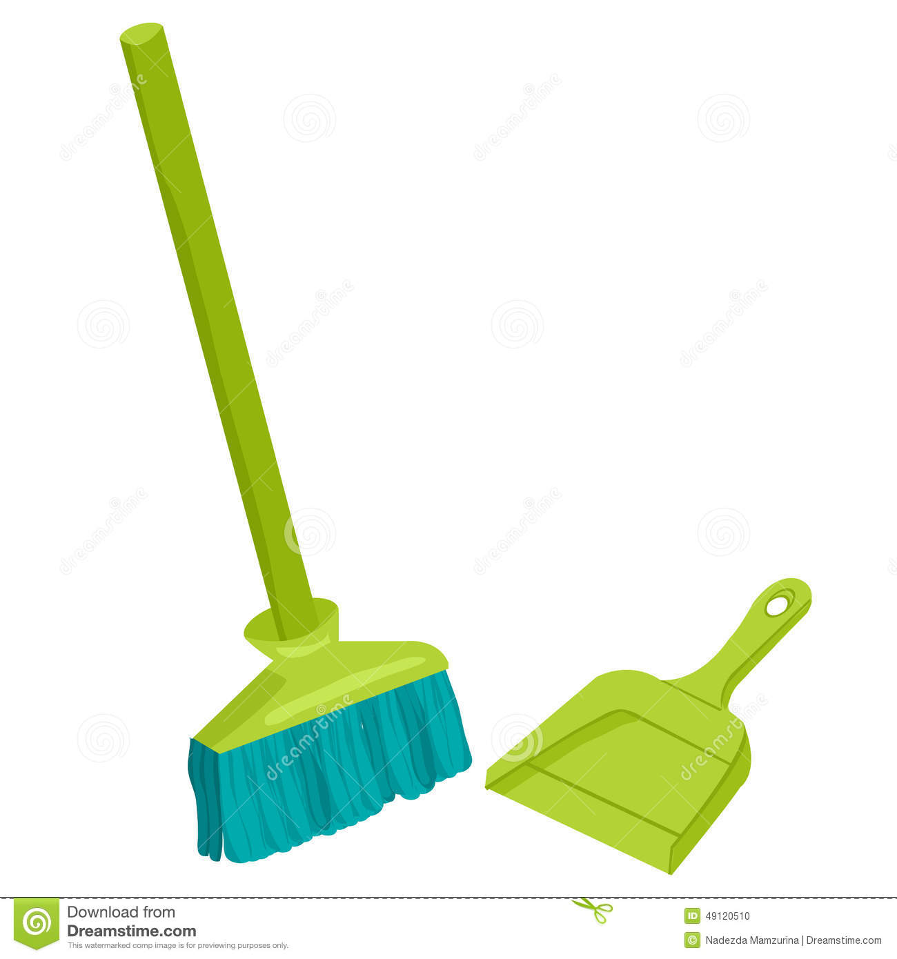 Dustpan Stock Illustrations – 520 Dustpan Stock Illustrations ...