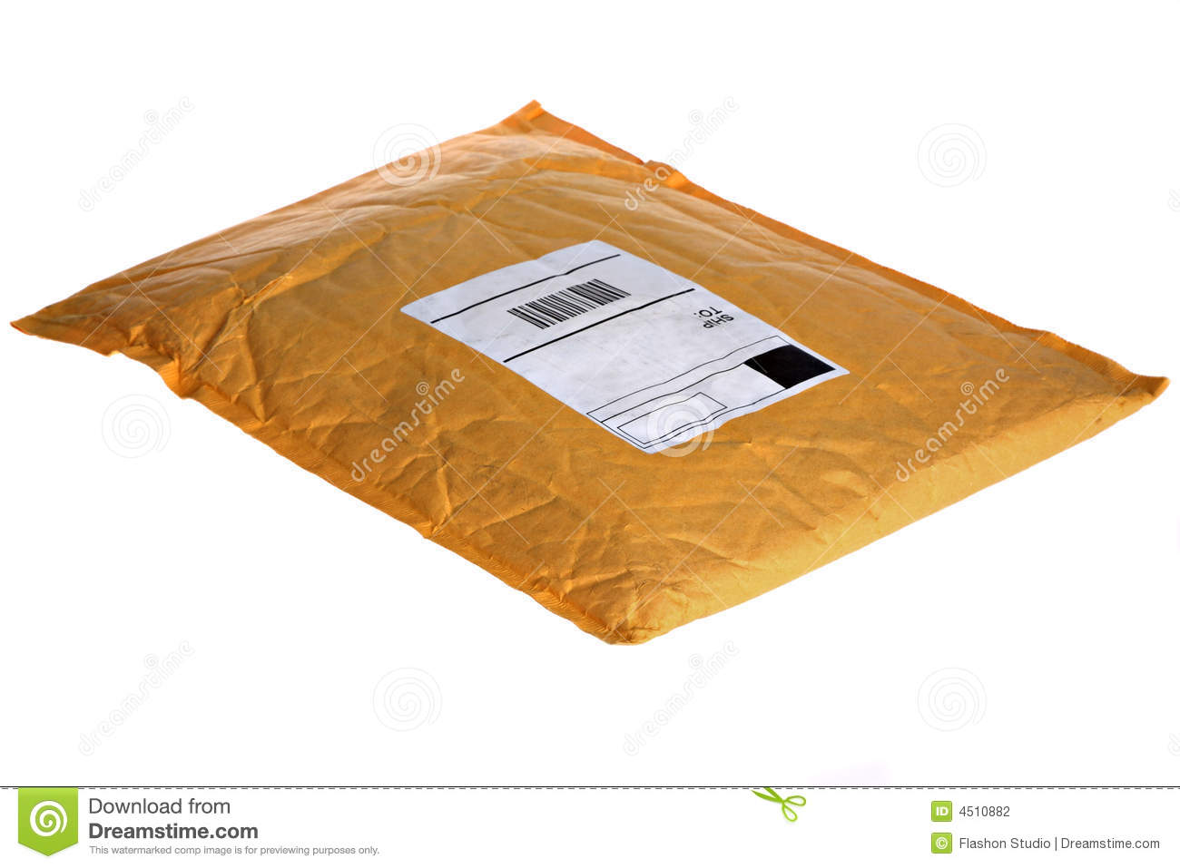 how to send a package in the mail