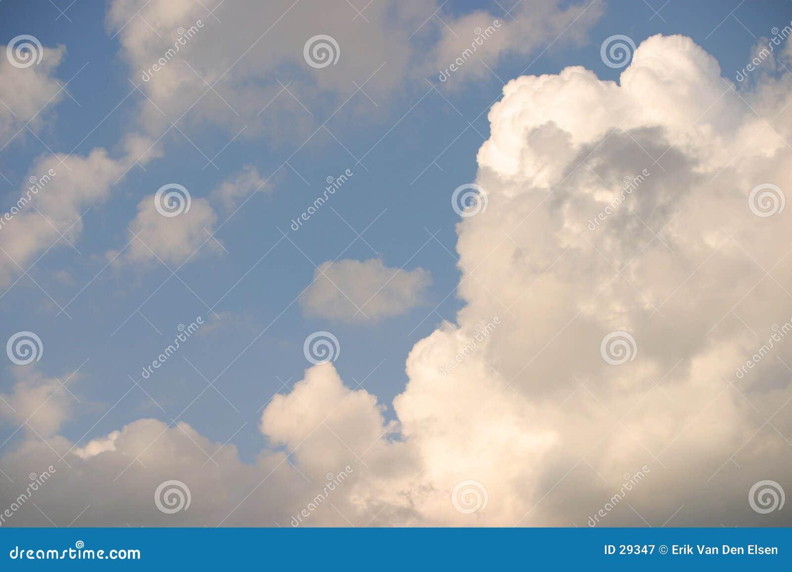 Dutch clouds