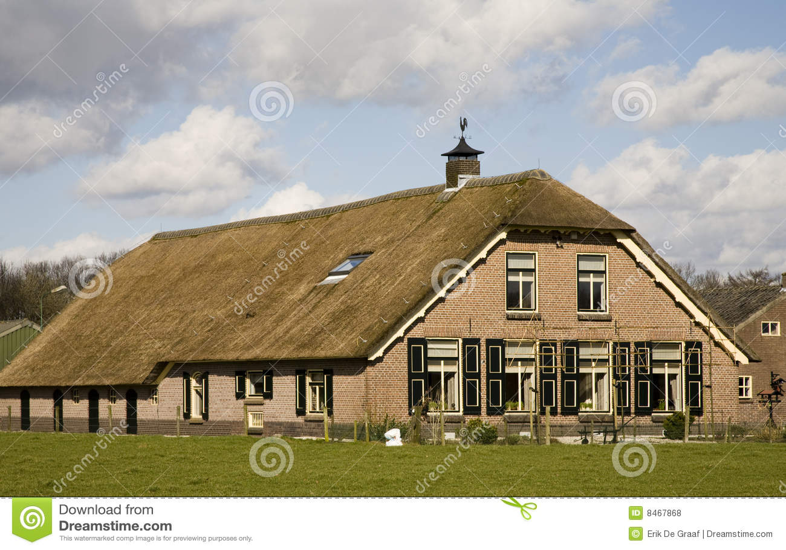 Dutch Farm House Royal...