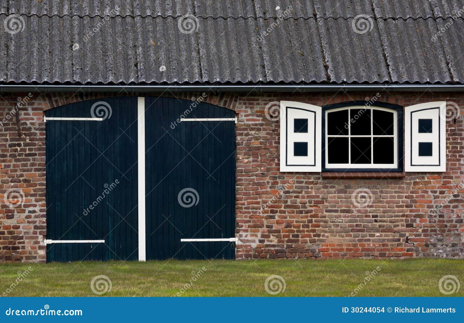 Dutch farmhouse stock images image 30244054 for Farm house netherlands