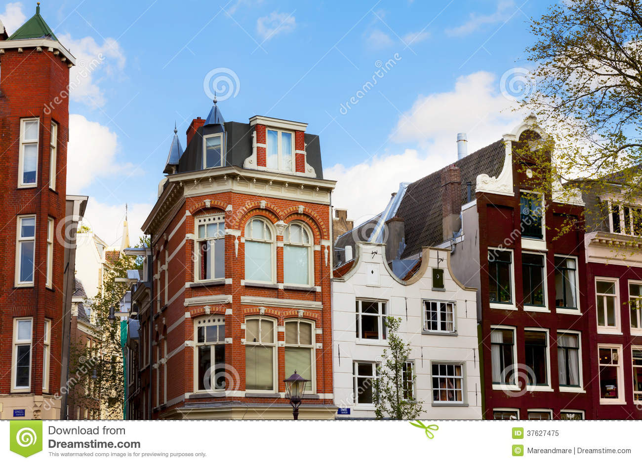 Dutch house royalty free stock photo image 37627475 for Dutch house