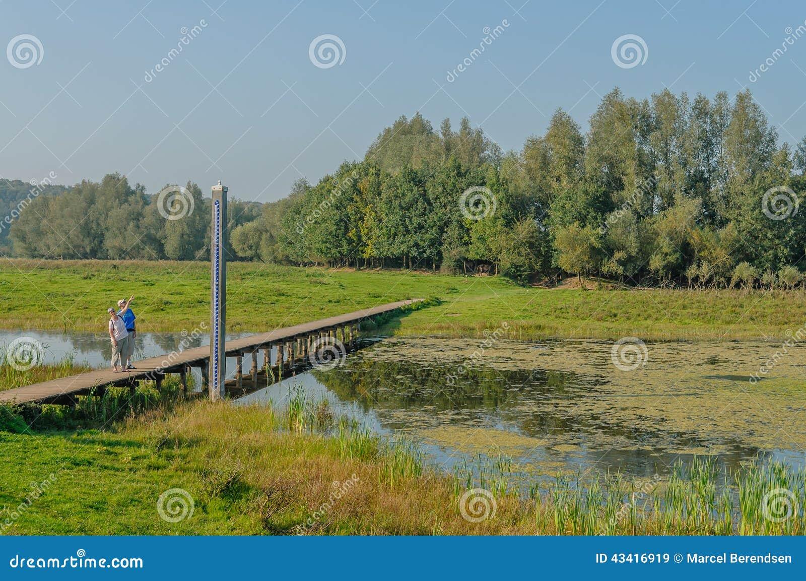 Dutch landscapes de blauwe kamer gelderland editorial stock image image 43416919 - Blauwe kamer ...