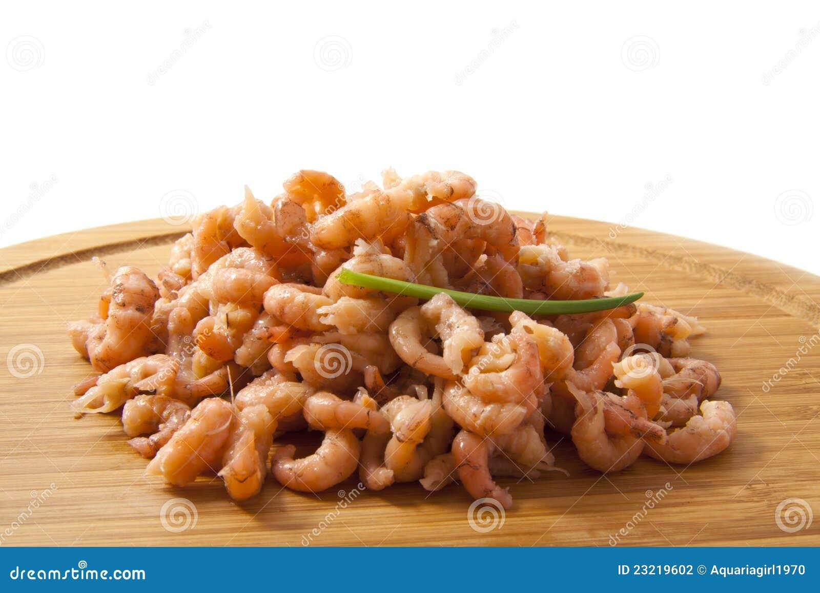 Dutch Shrimp Stock Photography - Image: 23219602