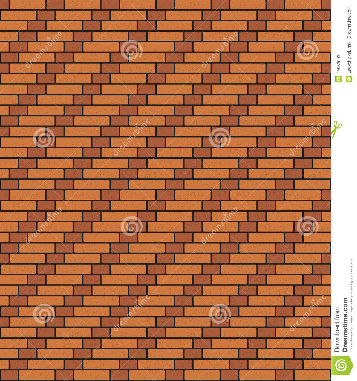 Dutch spiral brickwork stock photos image 35953093 for Uses for a brick