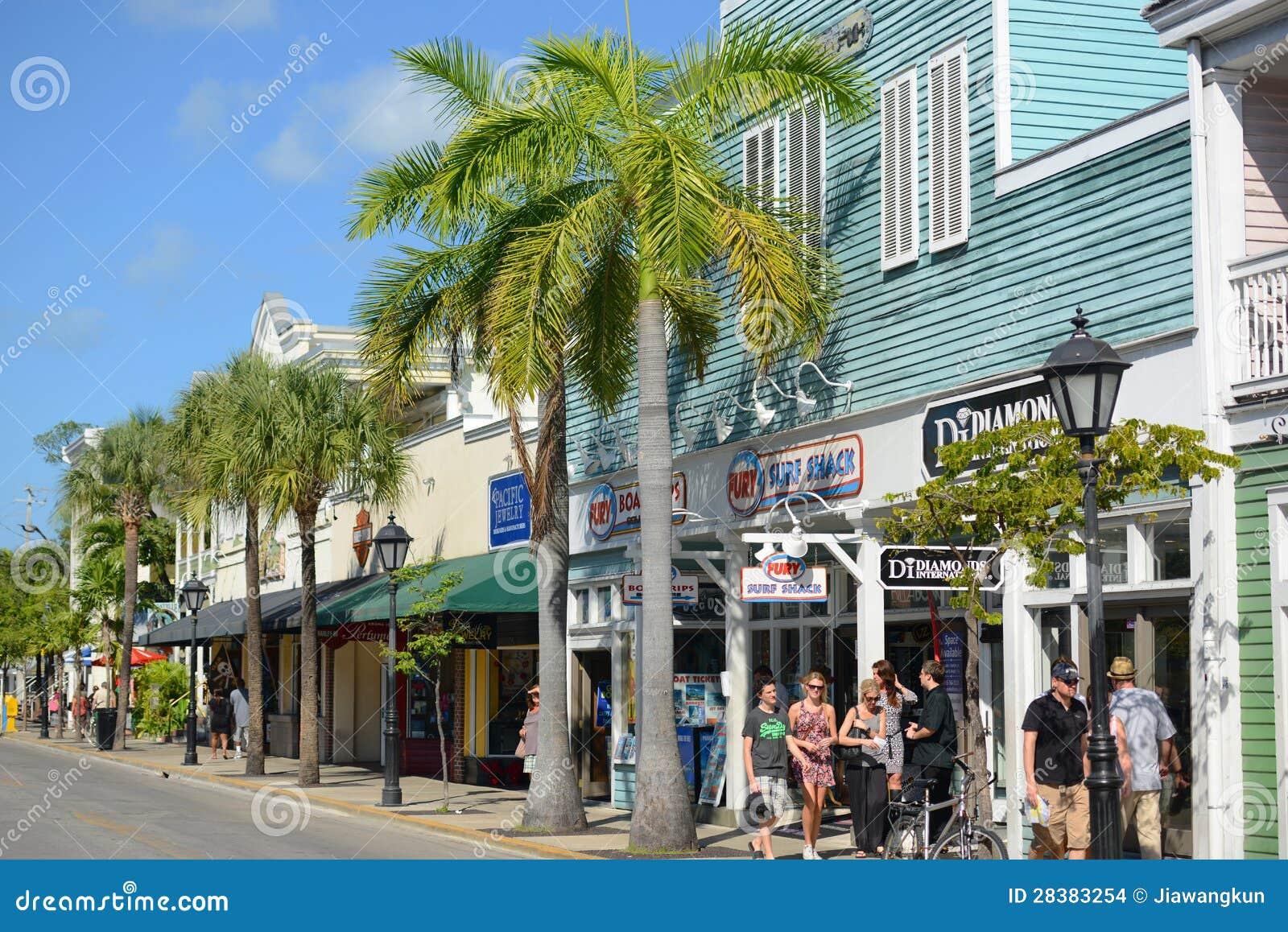 Key West House Plans