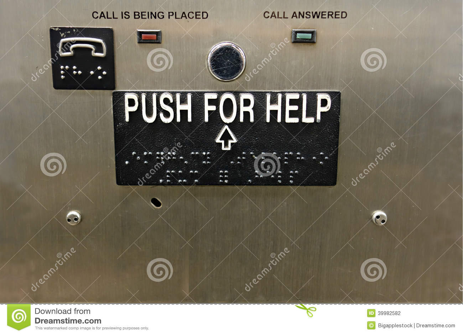 Duw voor Hulp