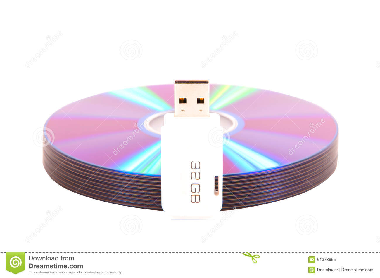 how to download a dvd to a flash drive