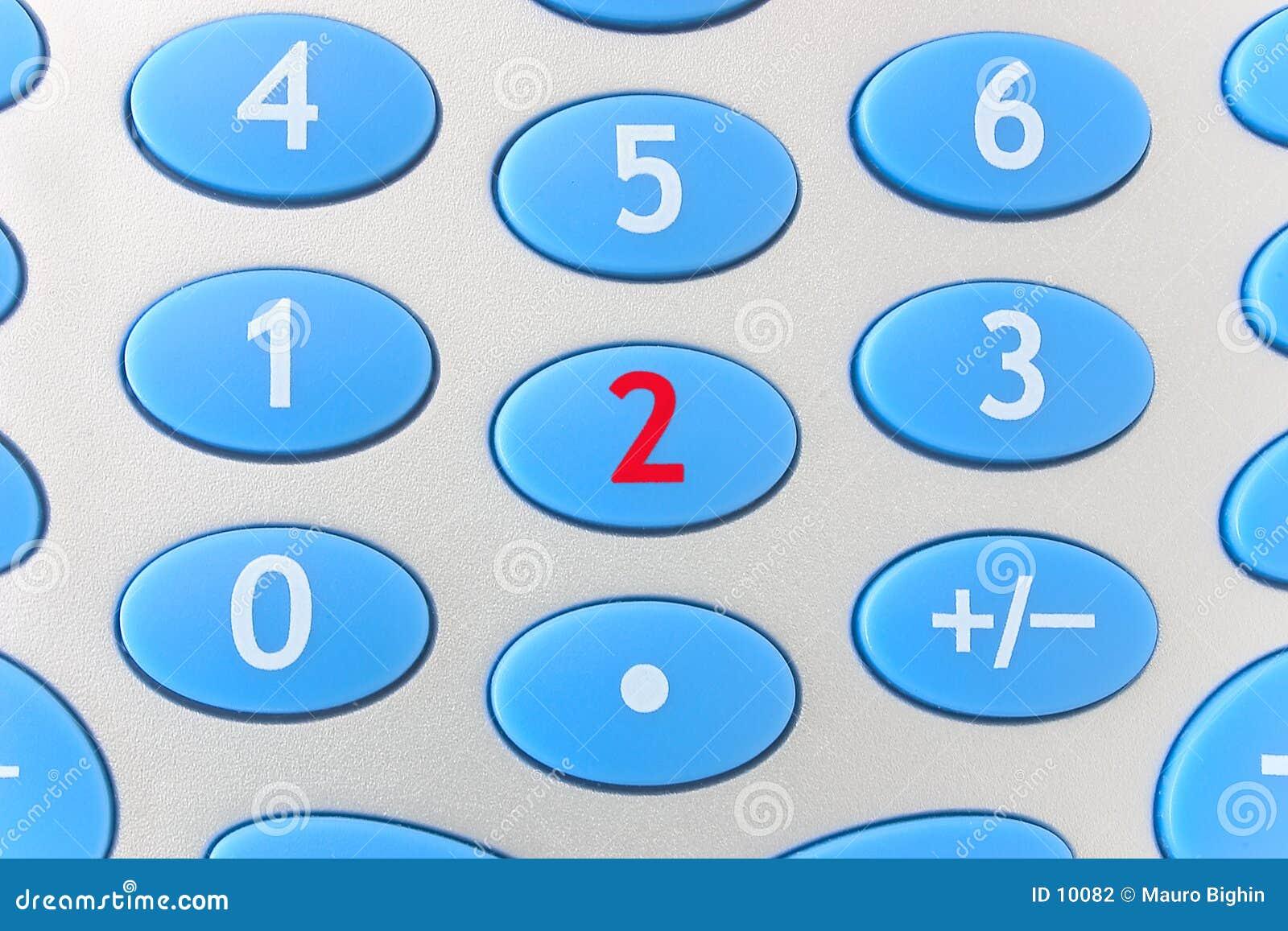 Dwa kalkulator