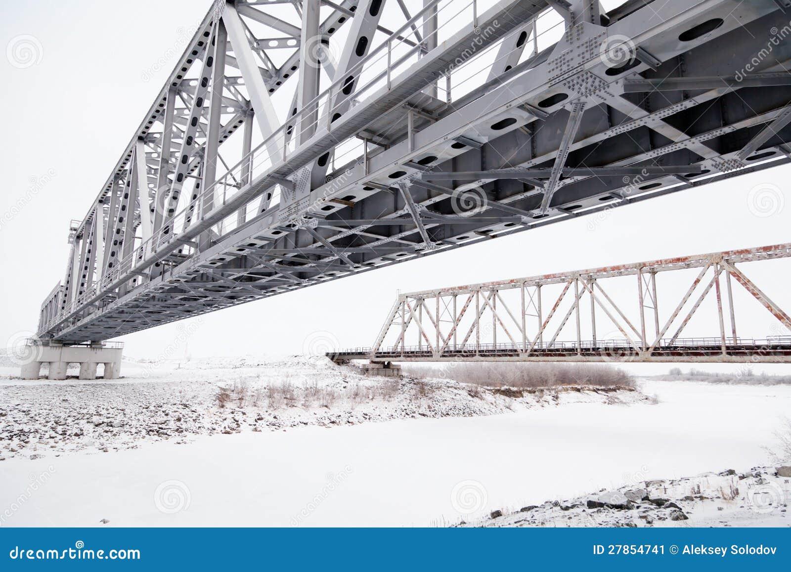Dwa Kolei Most