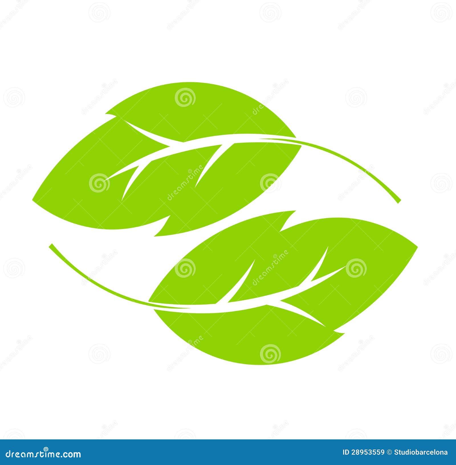 Dwa liścia