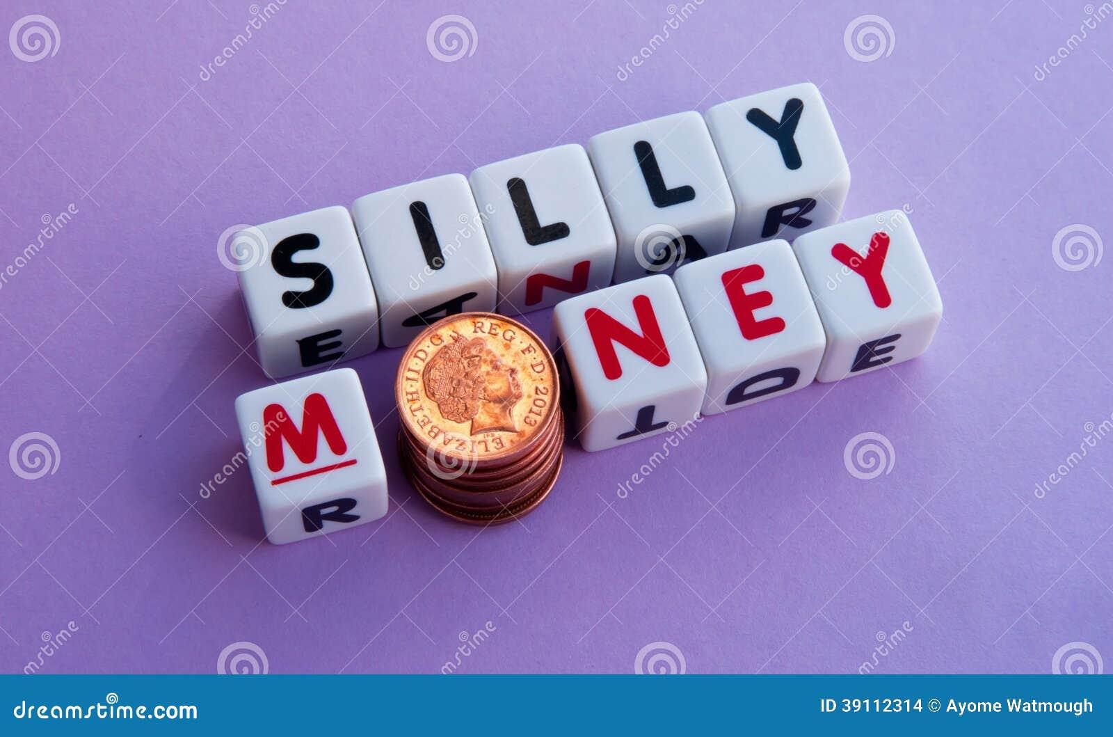 Dwaas geld
