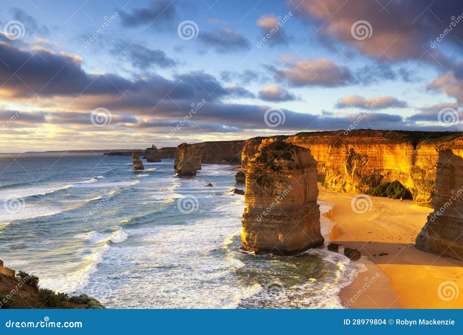 Dwanaście apostołów Australia