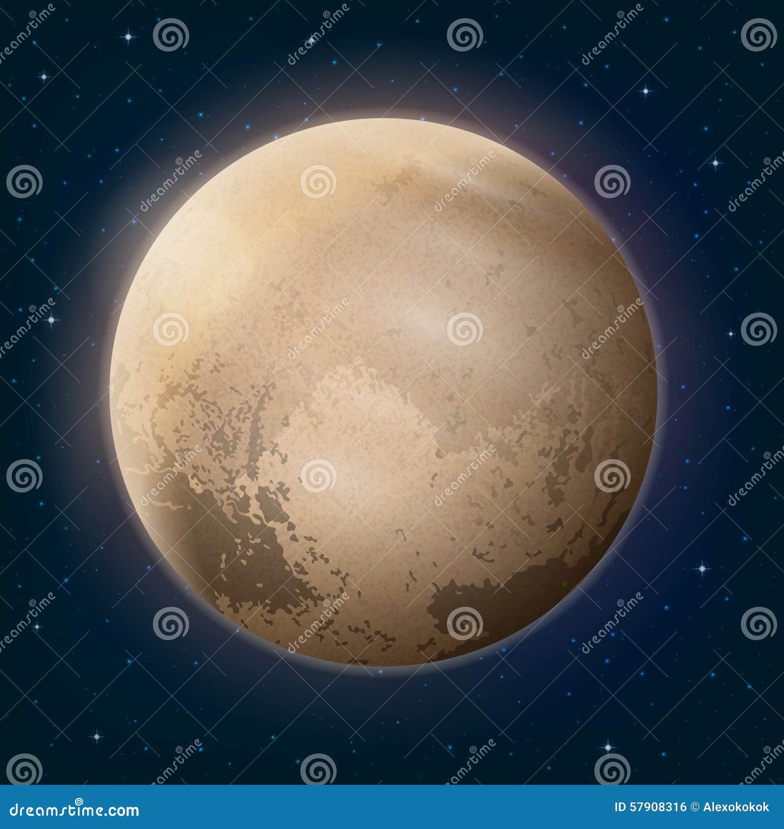 elements present on planet pluto - photo #26
