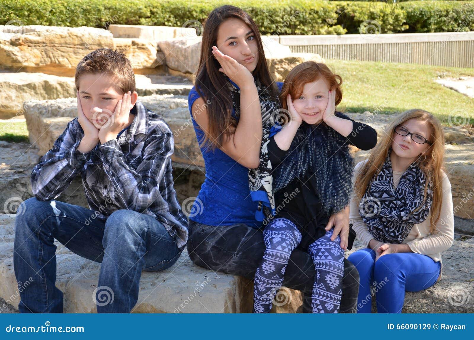Dwaze Familie