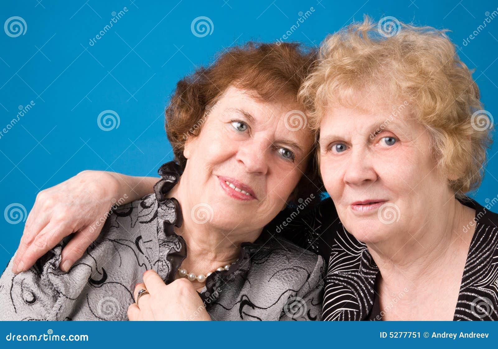 Dwie babki