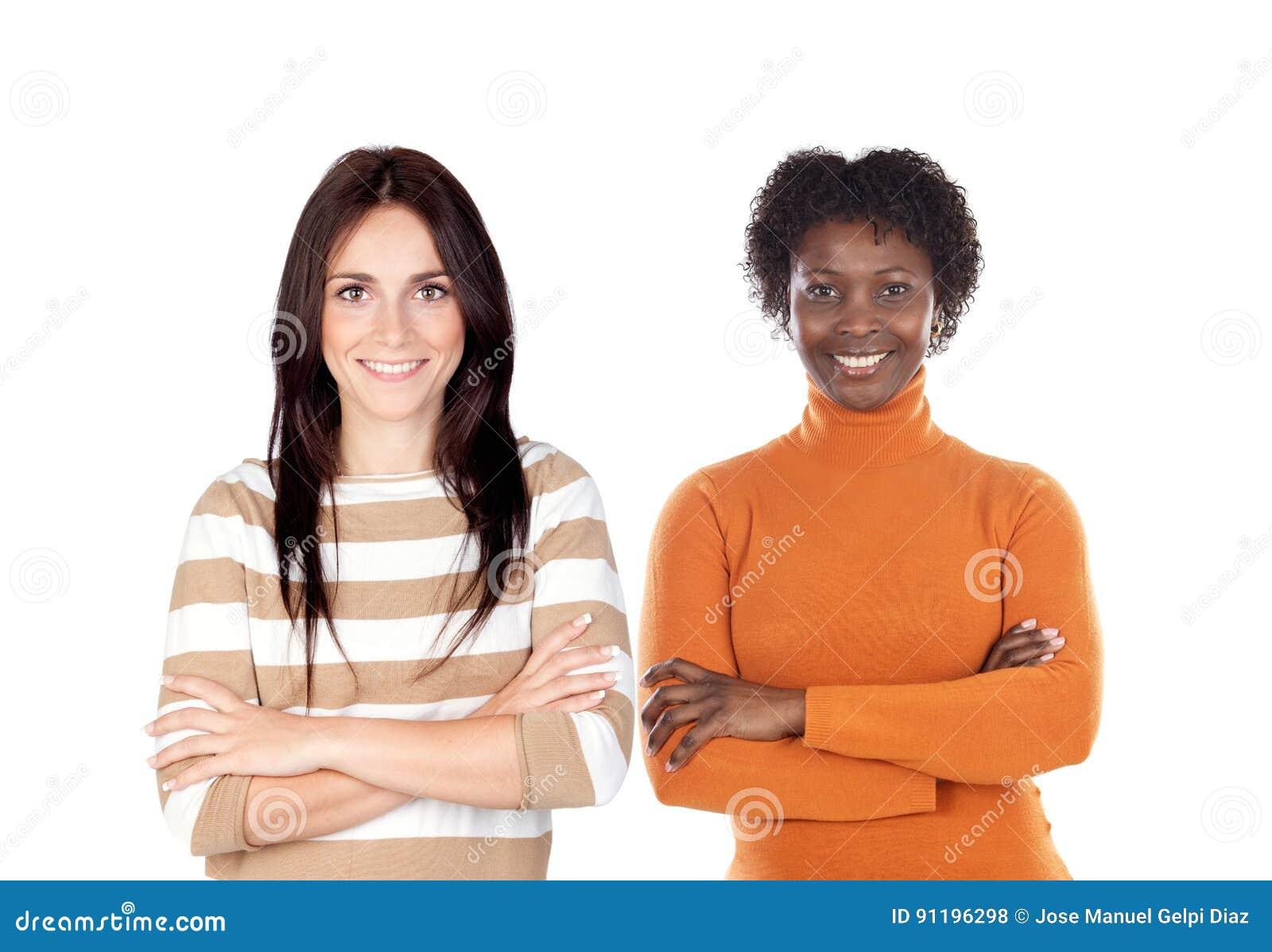 Seksowne murzynki lesbijki fryzura