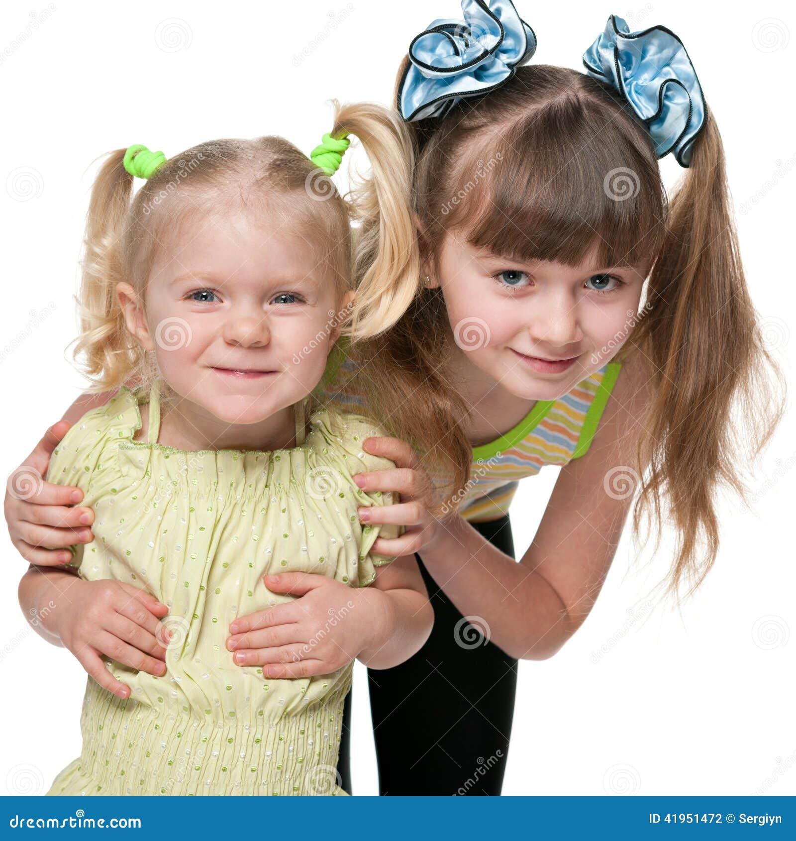 Dwie siostry