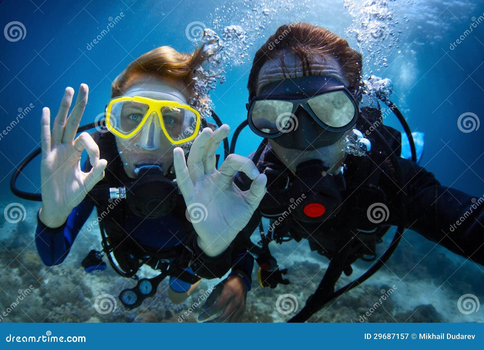 Dykapparatdykning