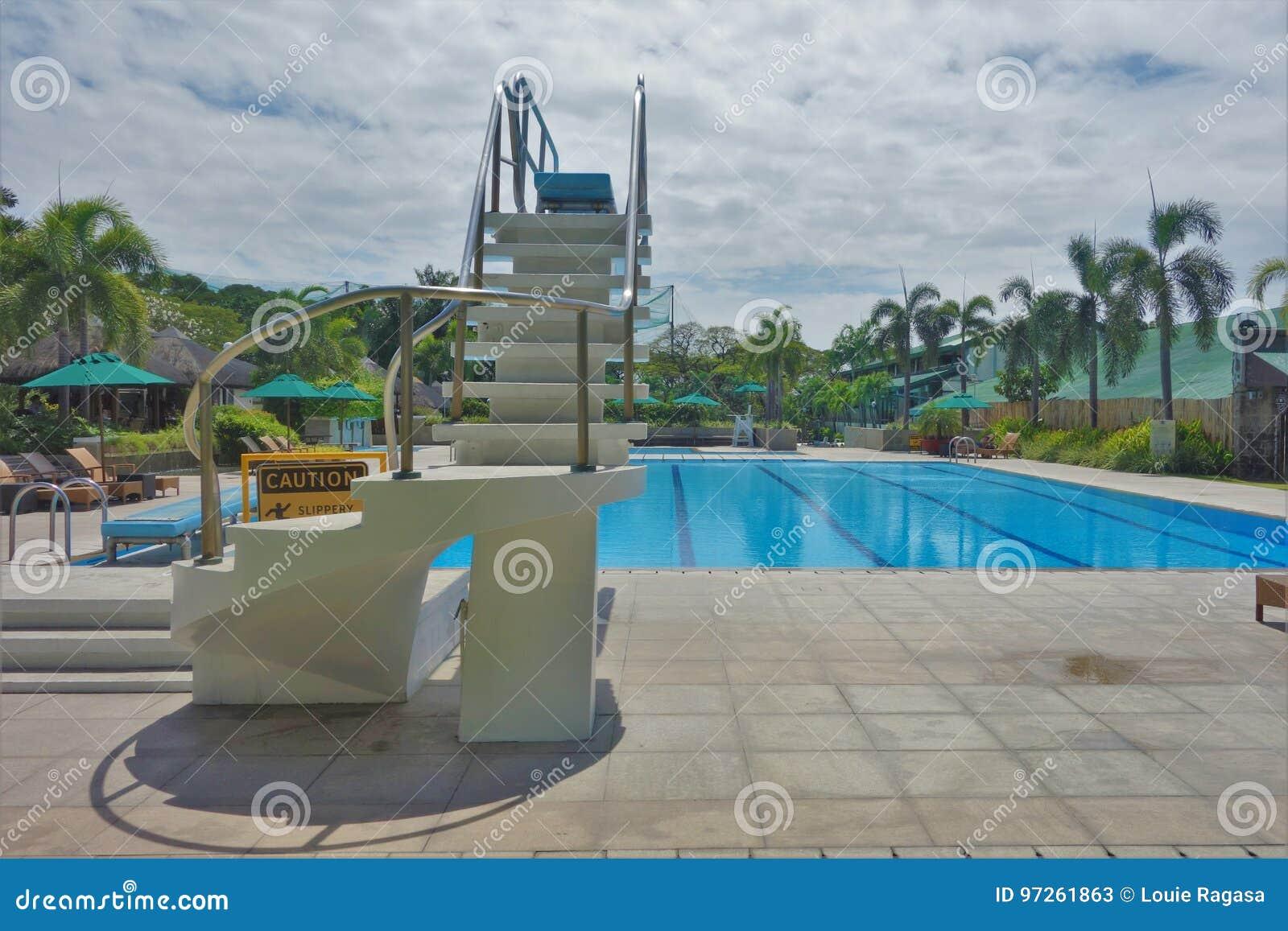 Dykningplattform