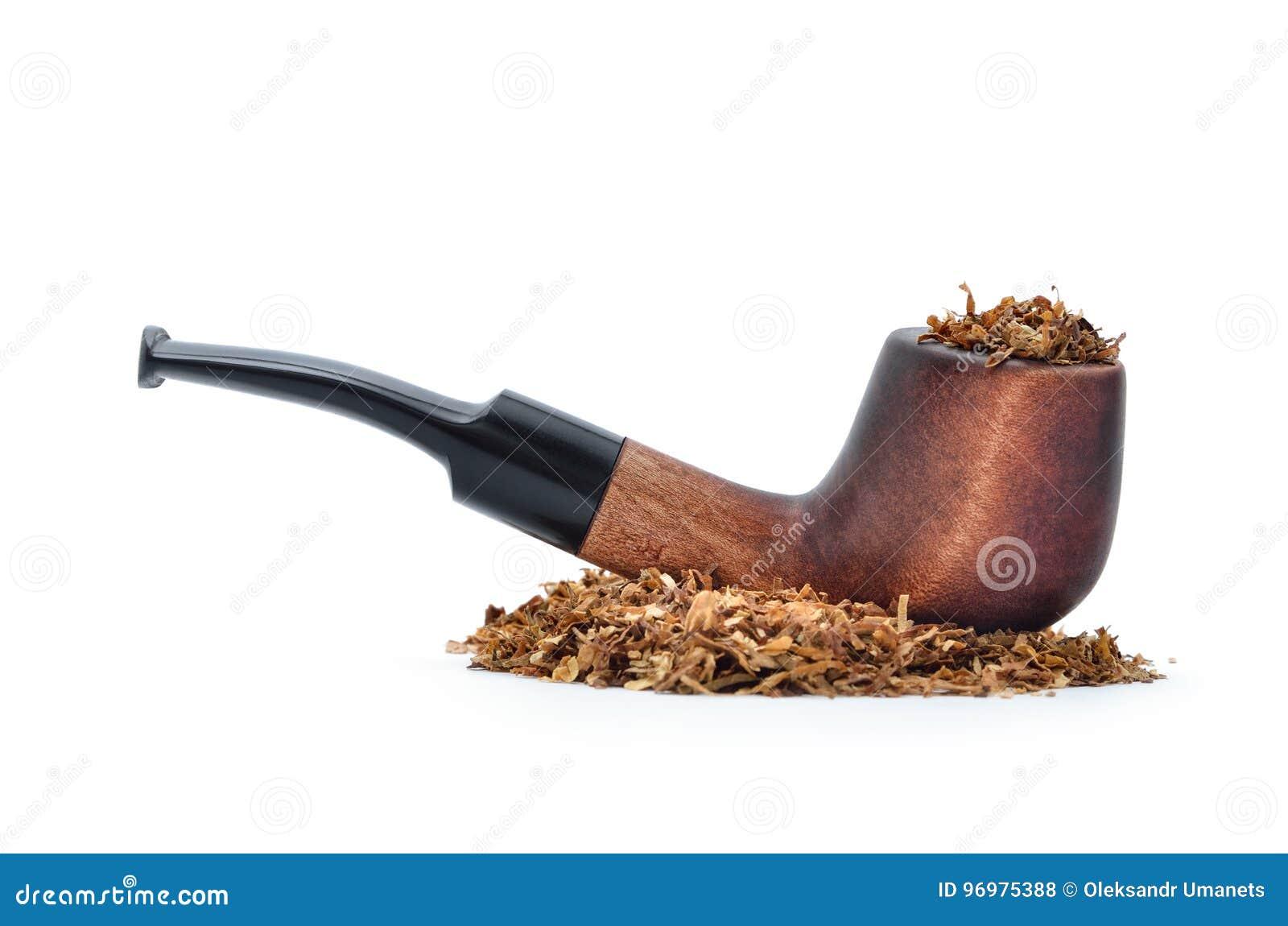 Dymienie tytoń i