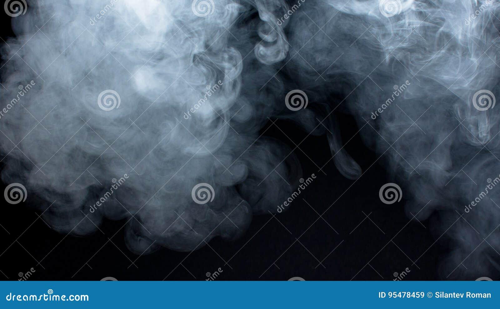 Dymne chmury