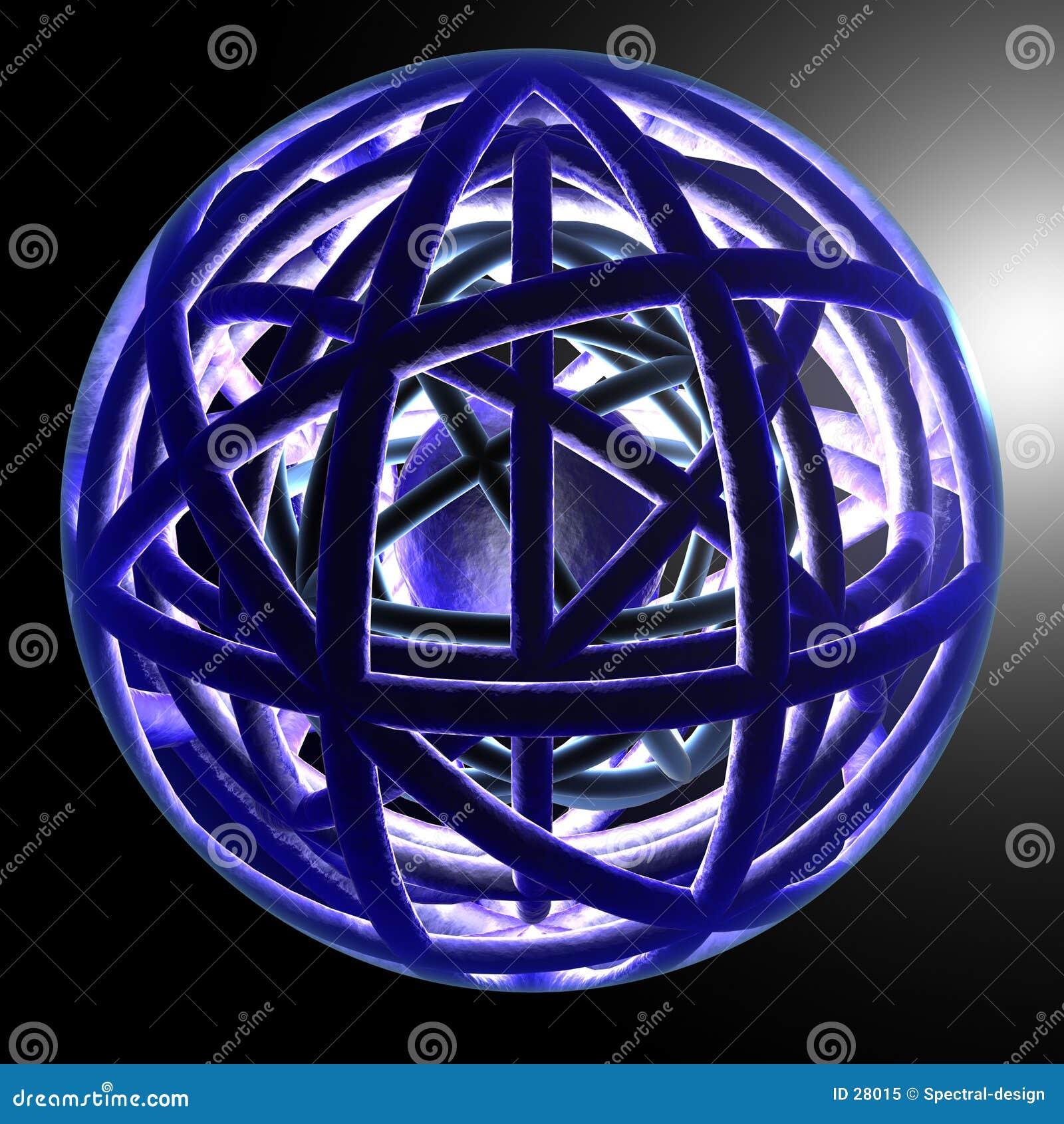 Dynamic Sphere - level 1