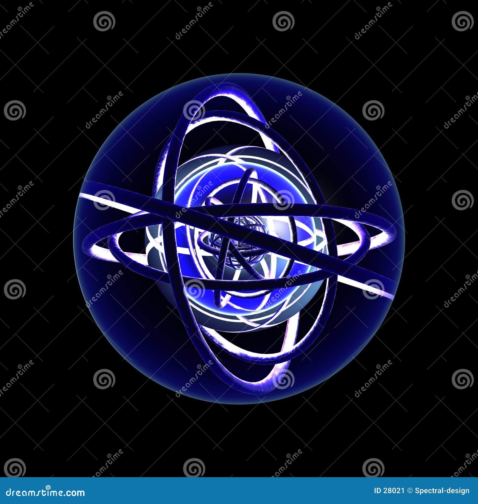 Dynamisk level sphere 2