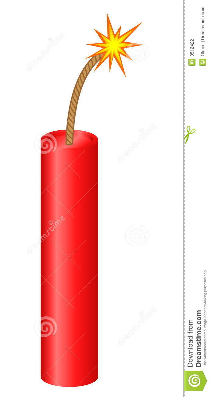 Dynamite Stock Photography Image 8512422
