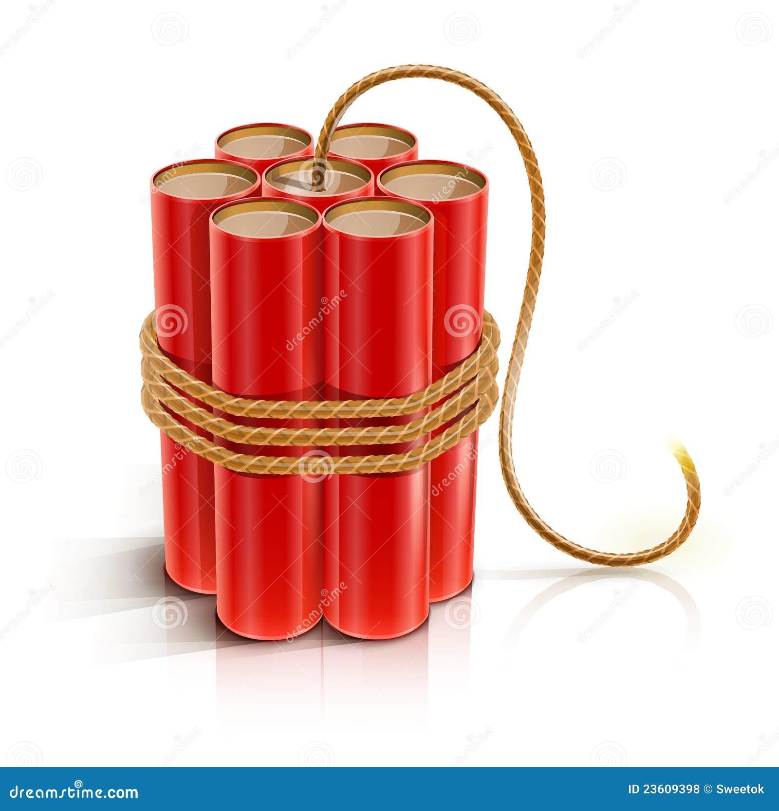 Dynamite Stick ...