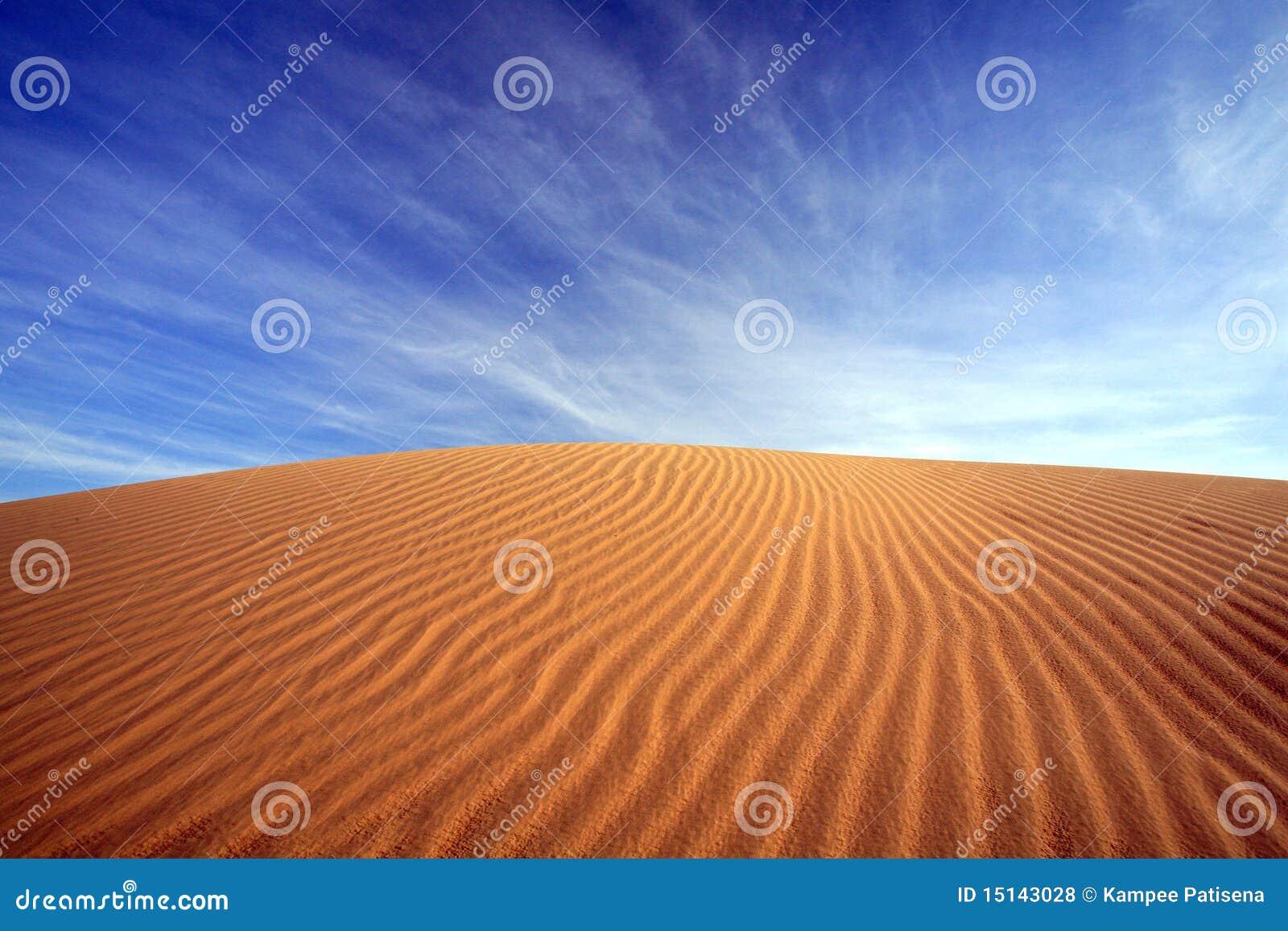 Dynindia sand
