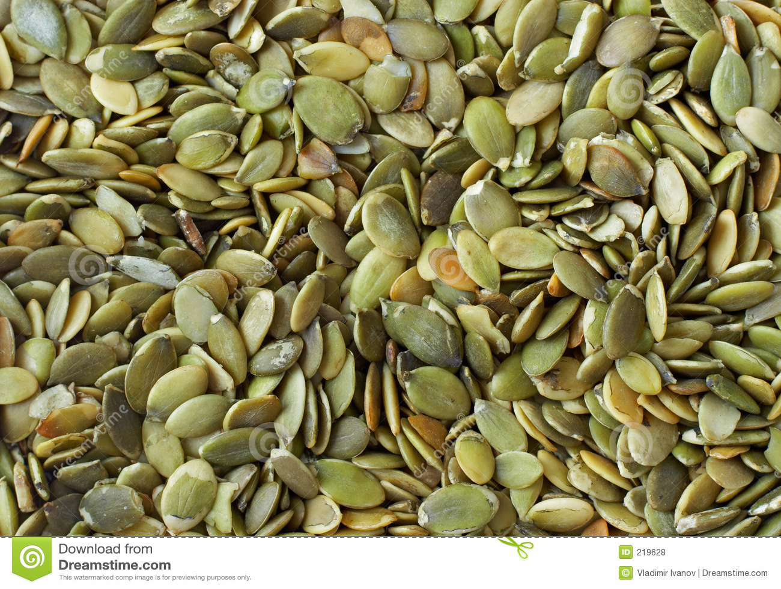 Dyniowi nasion