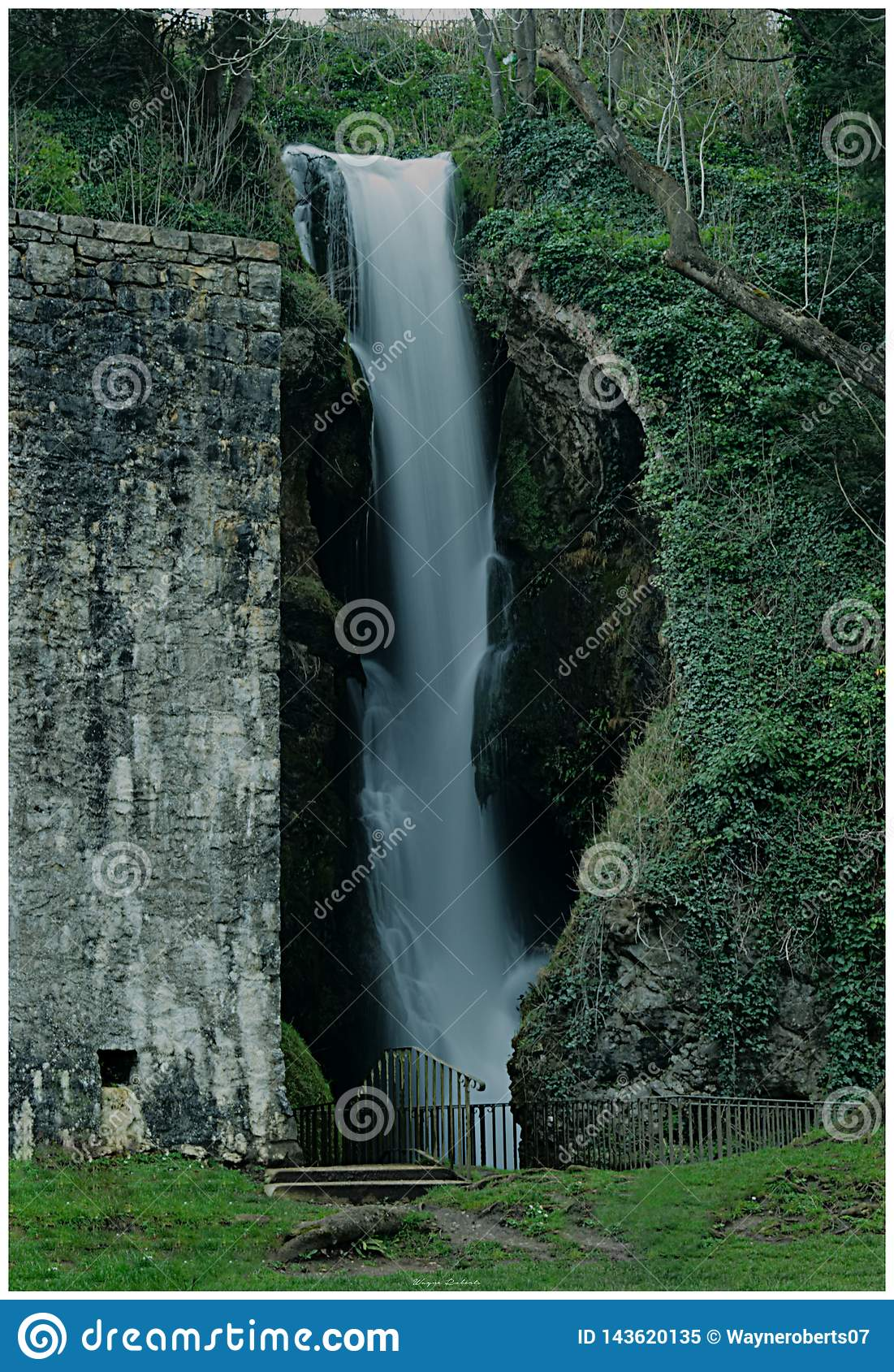 Dyserthwaterval