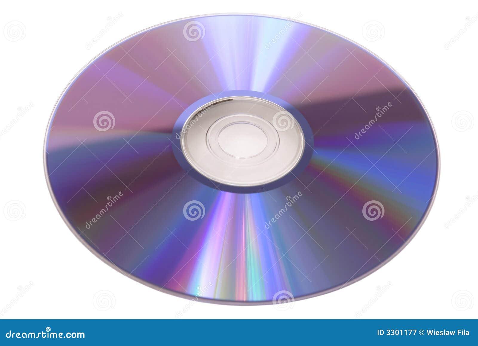 Dysk dvd