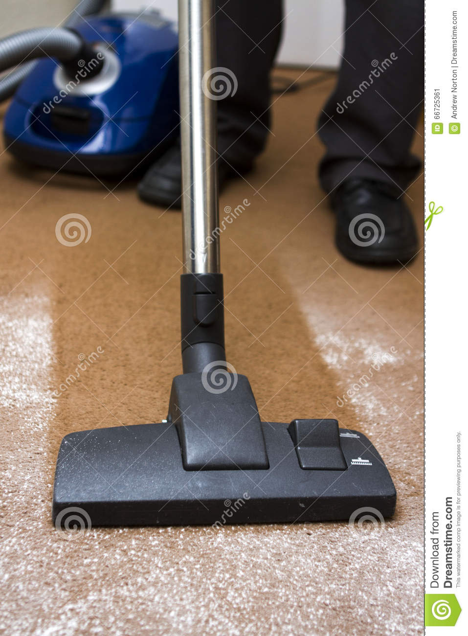 Dywanowy Cleaning