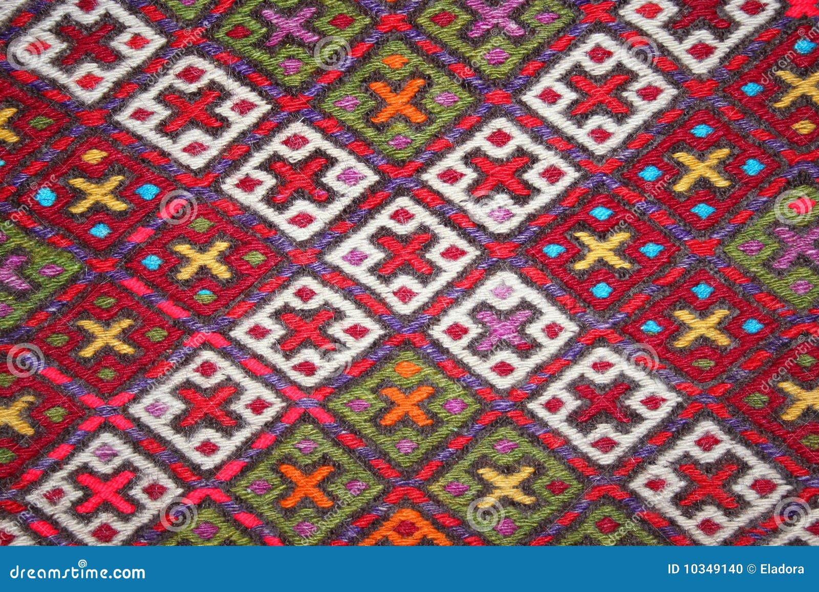 Dywanowy deseniowy turkish
