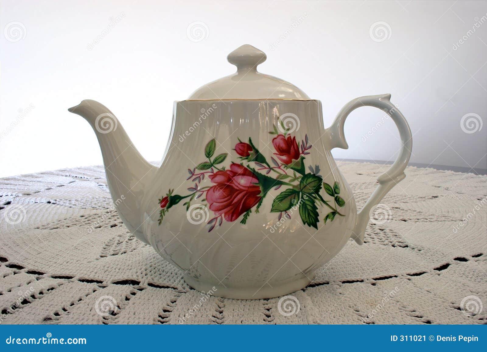 Dzban herbaty