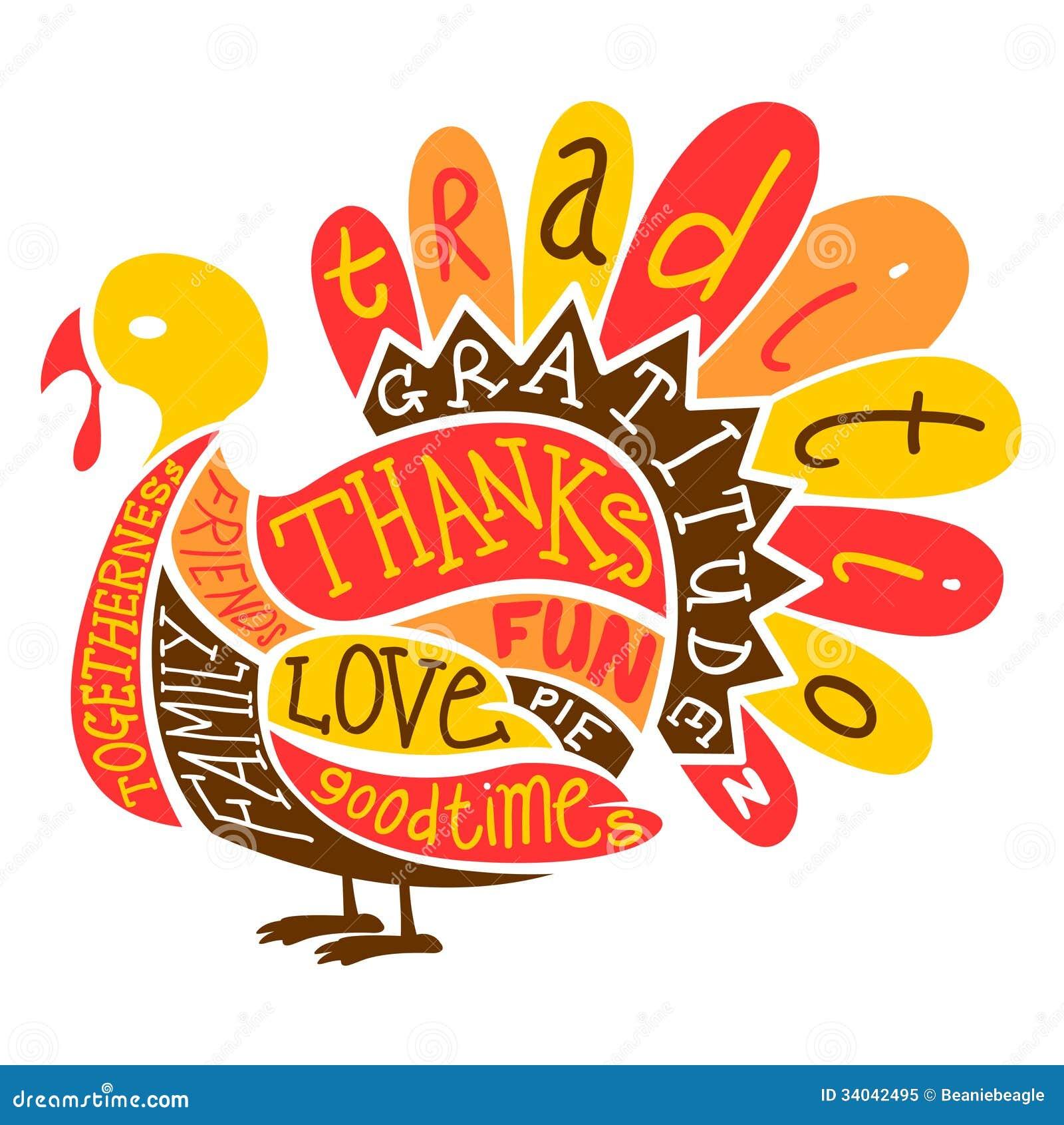 Dziękczynienie Turcja