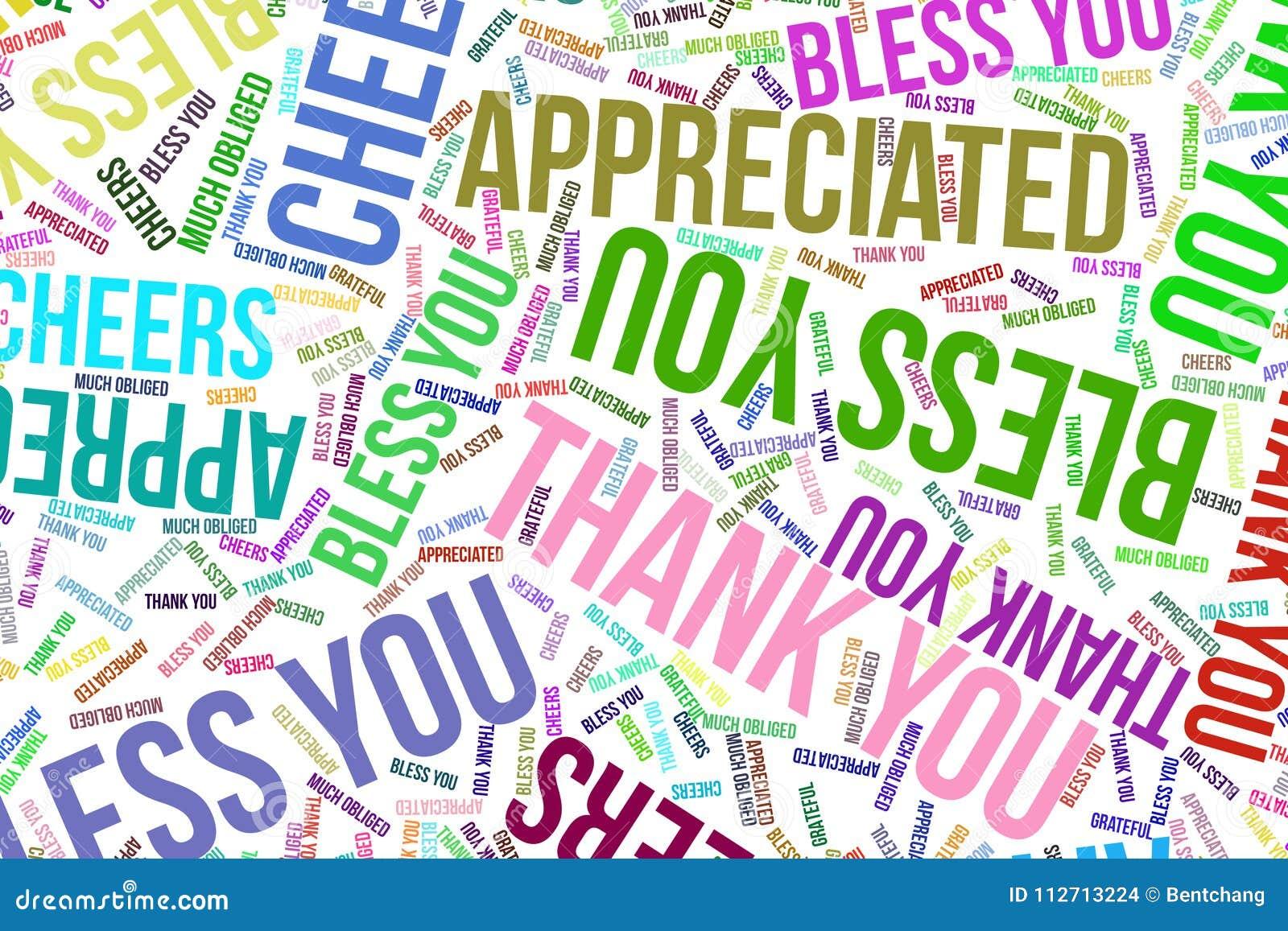 Dziękuje Ciebie, teksturę lub tło, dla motywaci lub ośmielenia