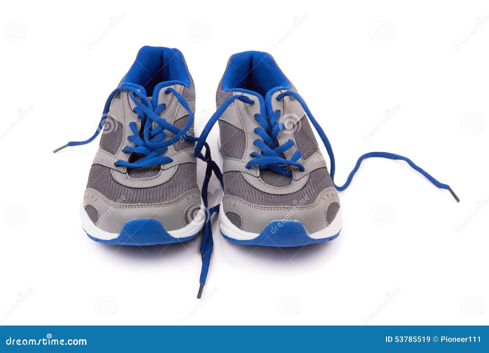 Działający buty