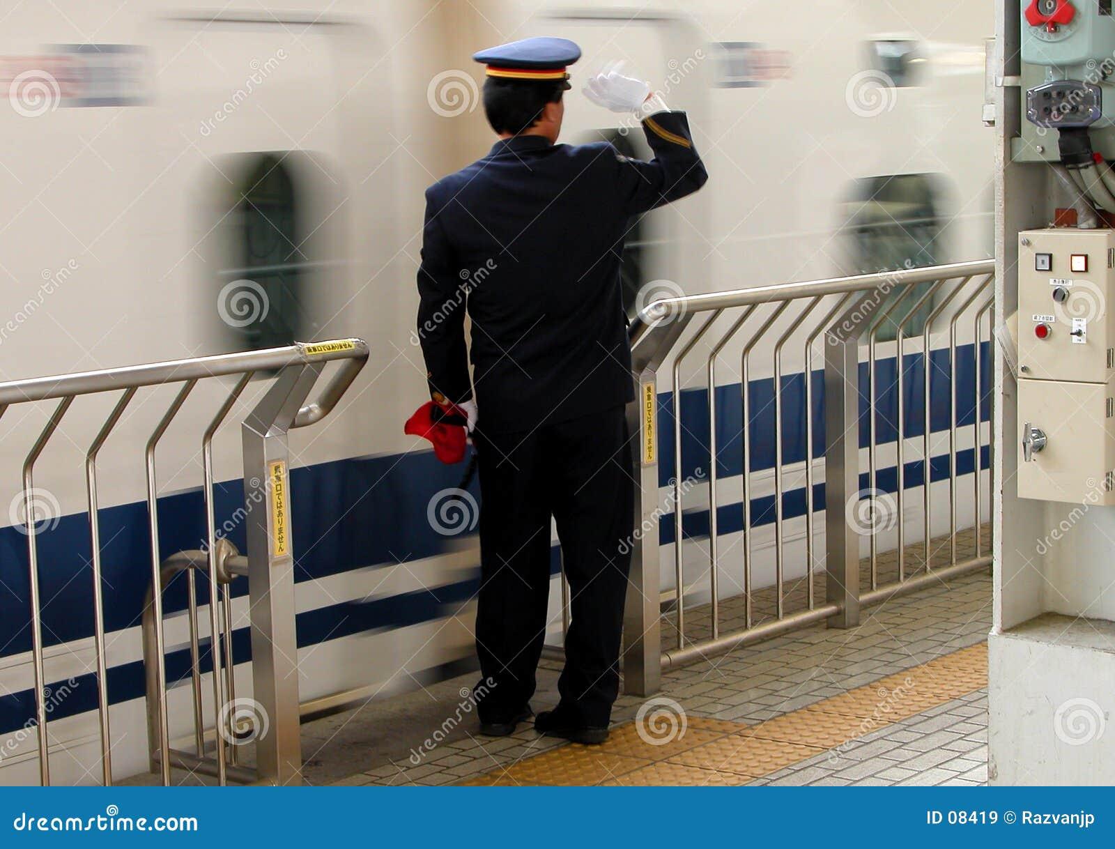 Działalność stacji kolejowej