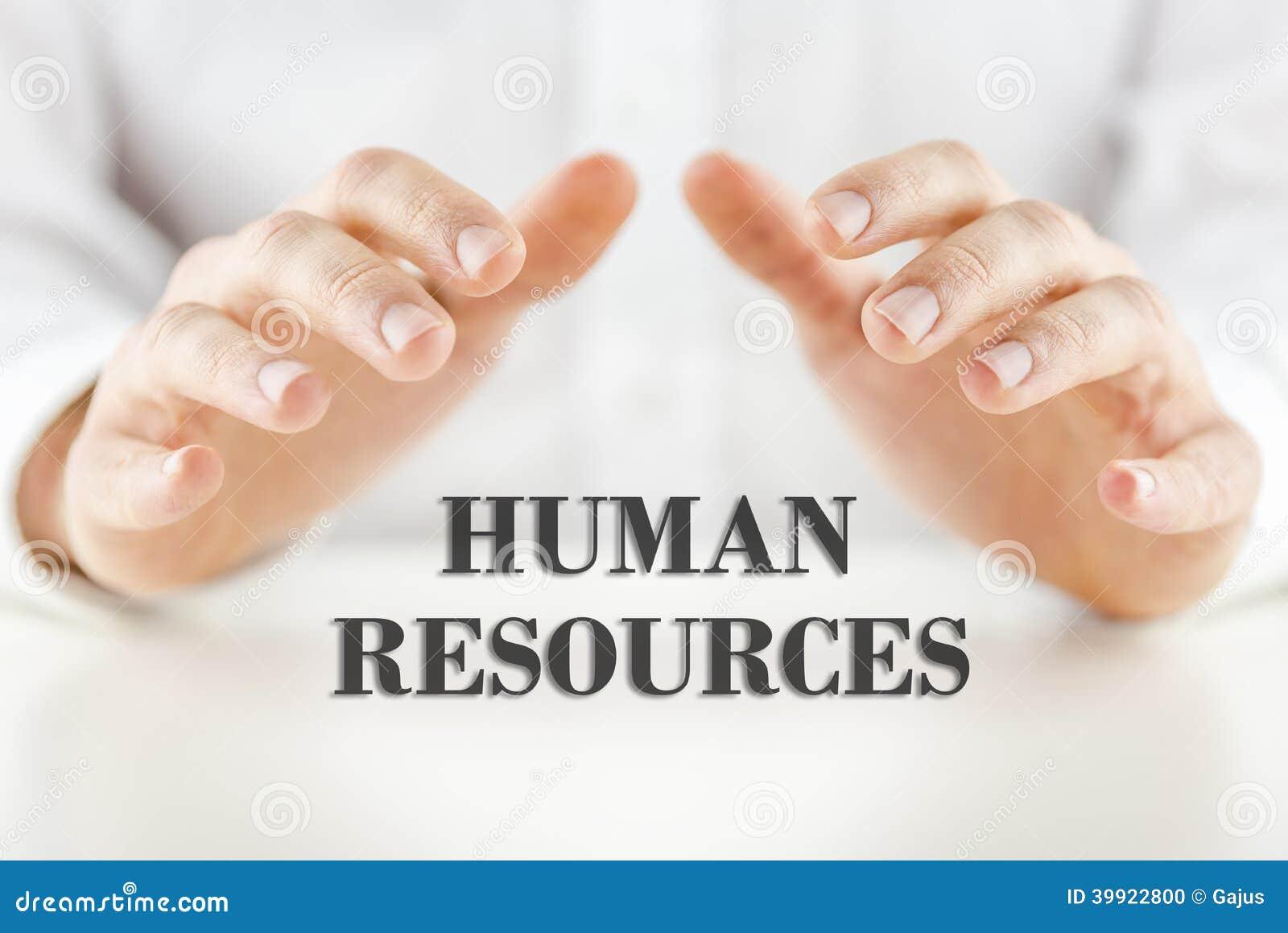 Działy zasobów ludzkich