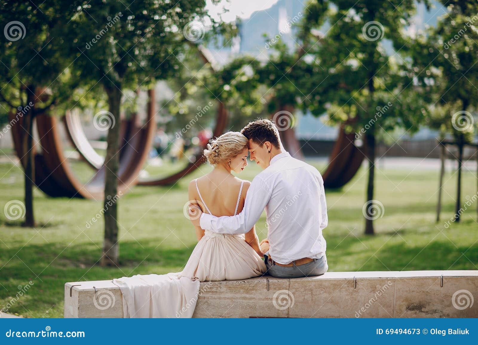 Dzień ślubu w Budapest