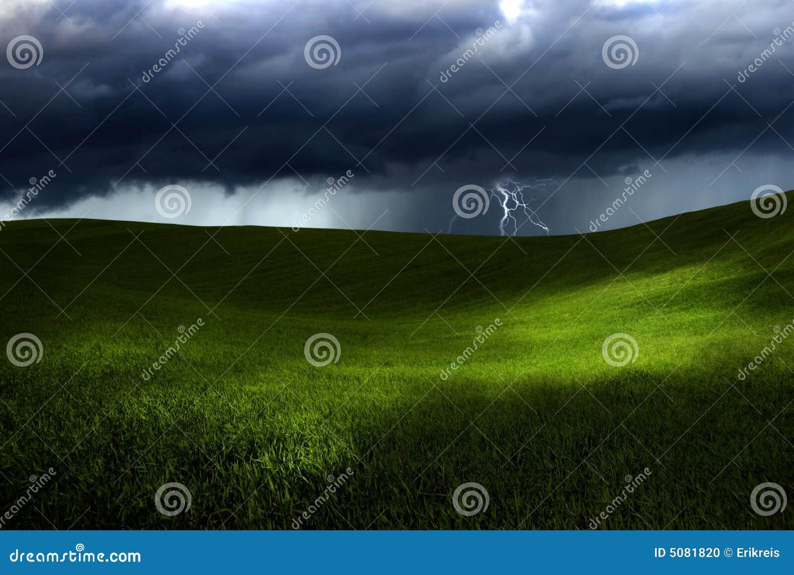 Dzień burza