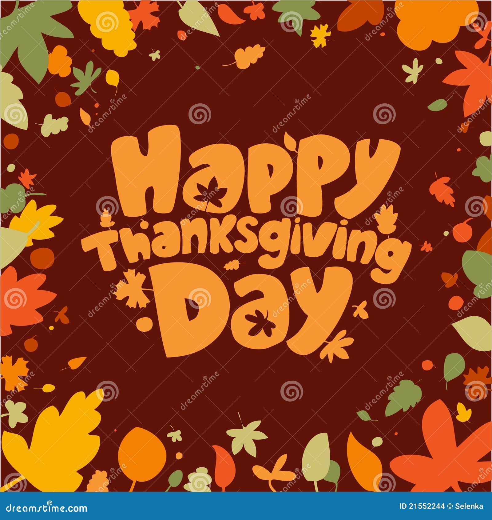 Dzień dziękczynienie