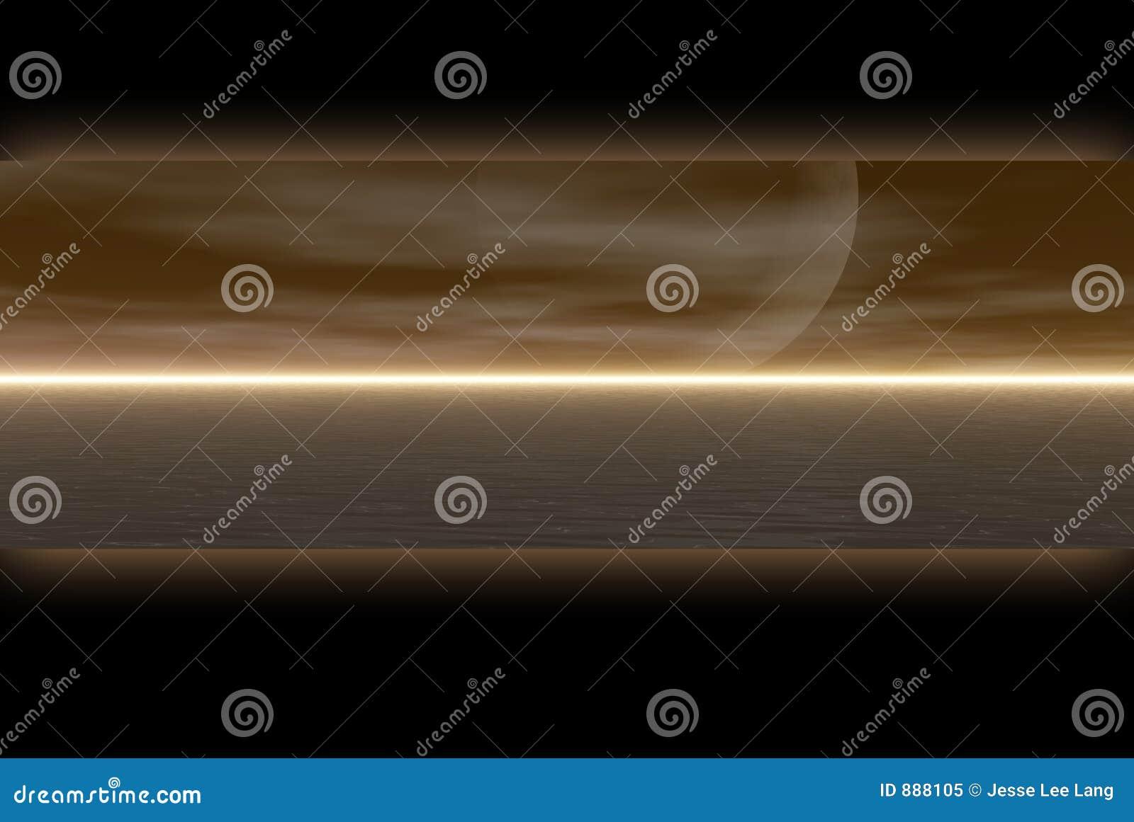 Dzień mgławy banner
