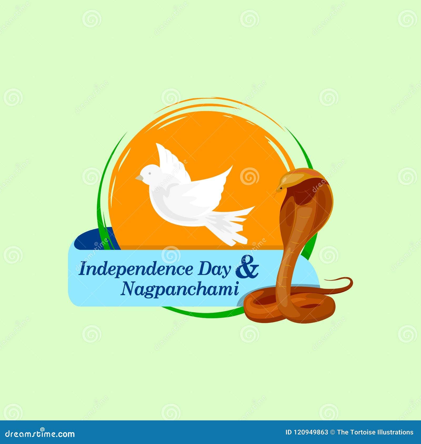 Dzień Niepodległości Panchami i Naga