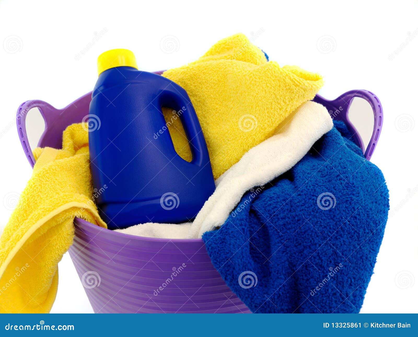 Dzień pralnia