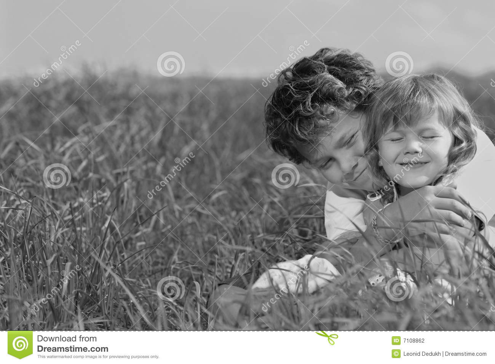 Dzieci dwa